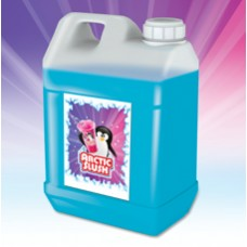 Blue Raspberry Slush Syrup 4x5 litres