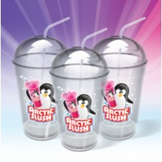 Arctic Slush Cups 199ml