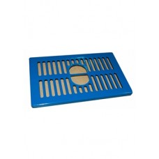 Drip Tray Grate (blue)